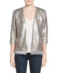 Chelsea28 Sequin Jacket