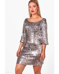 1afaaa98 Women's Bodycon Dresses from BooHoo | Women's Fashion | Lookastic.com