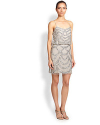 Silver Casual Dresses
