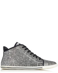 Marc by Marc Jacobs Skim Kicks Glitter Degrade Sneaker