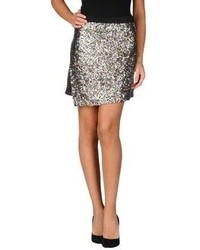 Angel eye mini skirts medium 243230