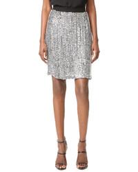 Sequin skirt medium 751862