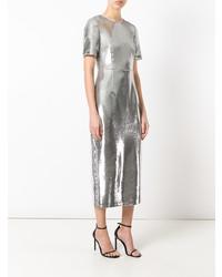 Dvf Diane Von Furstenberg Sequin Dress