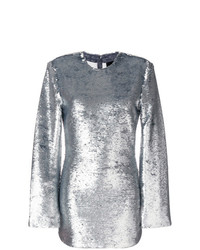RtA Glitter Mini Dress