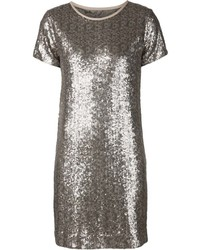 Paul Smith Sequin Shift Dress