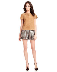 Sam Edelman Sequined Shorts