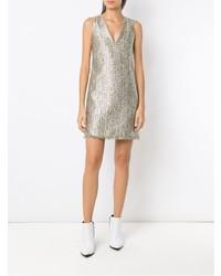 Nk Jacquard Dress