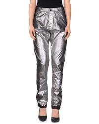 Drkshdw by casual pants medium 357987