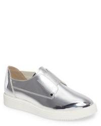 Trist slip on metallic sneaker medium 5254442