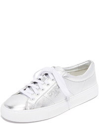 07224c06a91235 ... Silver Out of stock · Tory Burch Chace Lace Up Sneakers