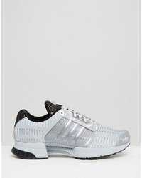 buy online ad41c 086b6 adidas Originals Clima Cool 1 Sneakers In Silver Ba8570 ...