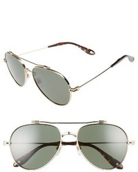 58mm aviator sunglasses medium 3655169