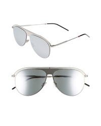 DIOR 59mm Polarized Aviator Sunglasses