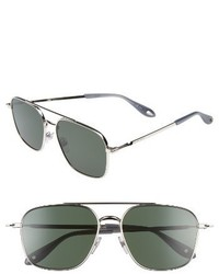 e29699aa1de Givenchy 7033s 58mm Sunglasses Palladium