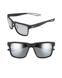 Nike Bandit 59mm Sunglasses