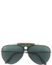 Ray-Ban Blaze Shooter Sunglasses