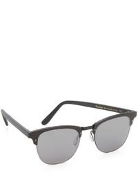 Illesteva Cordova Sunglasses