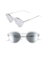 DIOR Motion 2 50mm Sunglasses
