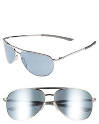 Smith Serpico Slim 20 60mm Chromapop Polarized Aviator Sunglasses