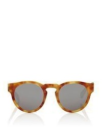 Westward Leaning Voyager Sunglasses Silver