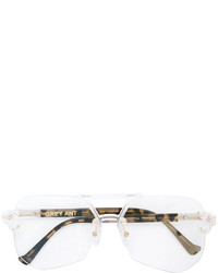Grey Ant Yesway Aviator Optical Glasses