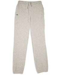 Silver Sweatpants