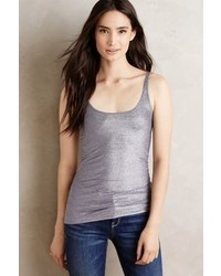 Only Hearts Shimmered Layering Tank