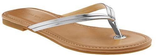 782fadaba50a ... Sandals Banana Republic Mazzy Flip Flop ...