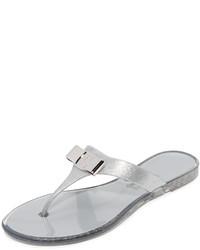 Salvatore Ferragamo Farelia Thong Sandals