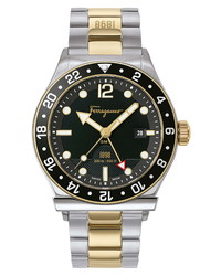Salvatore Ferragamo 1902 Sport Bracelet Watch