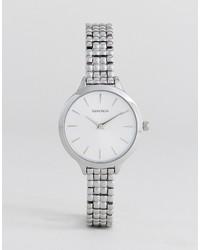 Sekonda 2476 Bracelet Watch In Silver