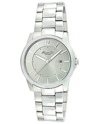 Kenneth Cole New York 3 Hand Date Watch