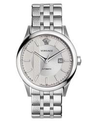 Versace Aiakos Automatic Bracelet Watch