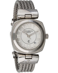 Charriol Alexandre Quartz Watch