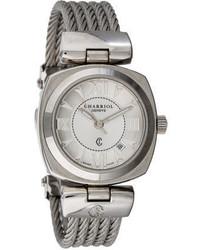 Charriol Alexandre Quartz Watch