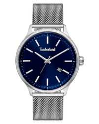 Timberland Allendale Mesh Watch