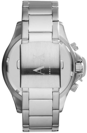 c388fc8bb552 ... Armani Exchange Ax Chronograph Bracelet Watch 48mm ...