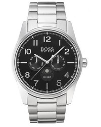 BOSS The Heritage Bracelet Watch 43mm