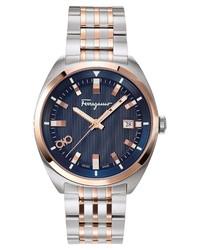 Salvatore Ferragamo Bracelet Watch