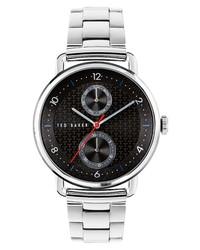 Ted Baker London Brixam Multifunction Bracelet Watch