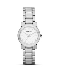 Burberry Silver Bracelet Watch 26mm