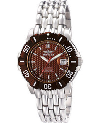 Invicta Ceramic Automatic 7164 Brownstainless Steel Wrist Watches
