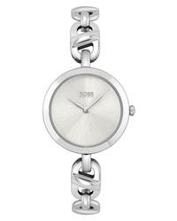 BOSS Chain Bracelet Watch
