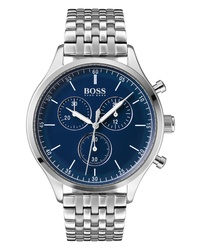 BOSS Companion Chronograph Bracelet Watch