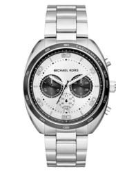 Michael Kors Dane Chronograph Bracelet Watch