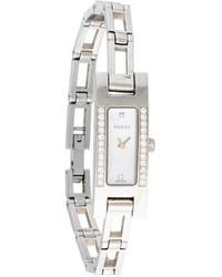 Gucci Diamond 3900l Watch