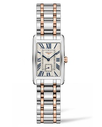 Longines Dolcevita Bracelet Watch