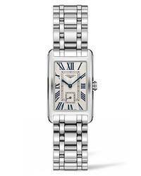 Longines Dolcevita Bracelet Watch
