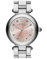 Marc by Marc Jacobs Dotty Bracelet Watch 26mm