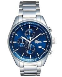 Lacoste Dublin Chronograph Bracelet Watch 44mm